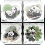Chinese Nationality Stamp Collection