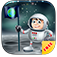 Astronaut Vs Cosmonaut Space - Run From The Craft Invaders (Runnning Game) FREE by The Other Games